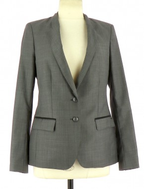 Vetements Veste / Blazer IKKS GRIS
