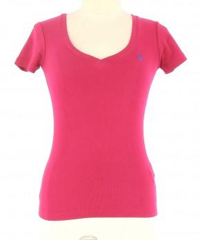 Tee-Shirt RALPH LAUREN Femme XS