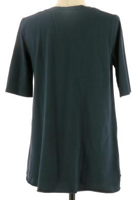 Vetements Tee-Shirt AMERICAN VINTAGE BLEU MARINE