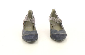 Chaussures Escarpins DORKING BLEU MARINE