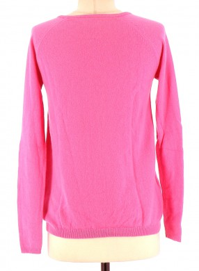 Vetements Pull COMPTOIR DES COTONNIERS ROSE