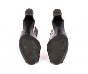 Chaussures Sandales PRADA NOIR