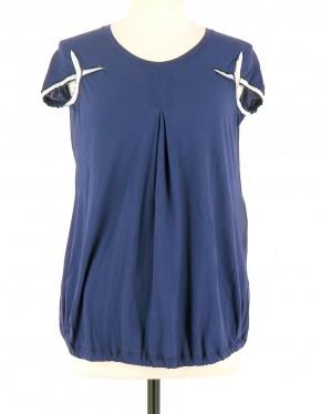 Tee-Shirt MARITHE ET FRANCOIS GIRBAUD Femme FR 38