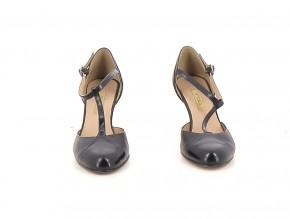 Chaussures Escarpins BOCAGE BLEU MARINE