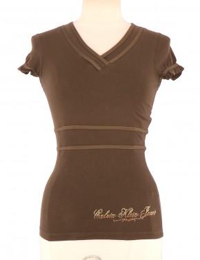 Tee-Shirt CALVIN KLEIN Femme FR 36