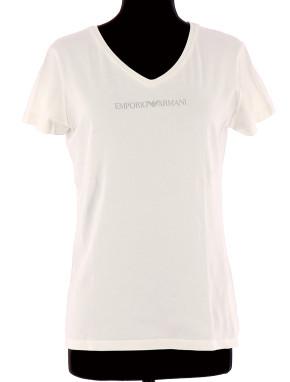 Tee-Shirt EMPORIO ARMANI Femme L