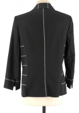Vetements Veste / Blazer CHRISTINE LAURE NOIR