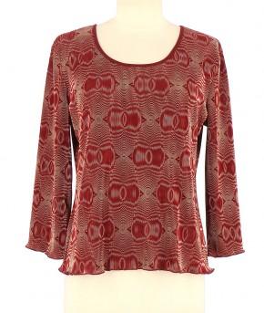 Tee-Shirt 123 Femme FR 42