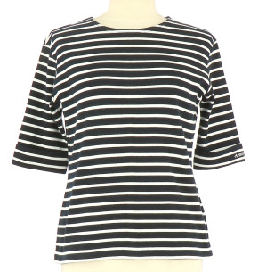 Tee-Shirt ARMOR LUX Femme T2