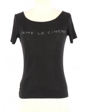 Top AGNES B. Femme T1