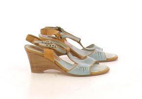 Sandales VANESSA BRUNO Chaussures 39.5