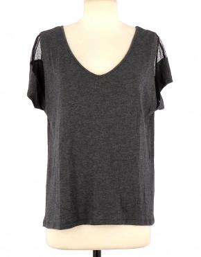 Tee-Shirt SUD EXPRESS Femme L