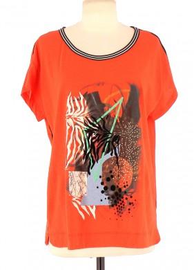Tee-Shirt ONE STEP Femme FR 42