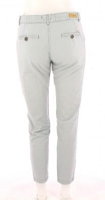 Vetements Pantalon REIKO BLEU CLAIR