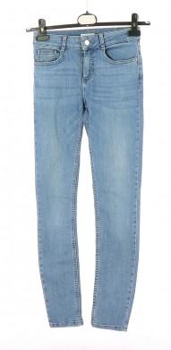 Pantalon CLAUDIE PIERLOT Femme FR 34