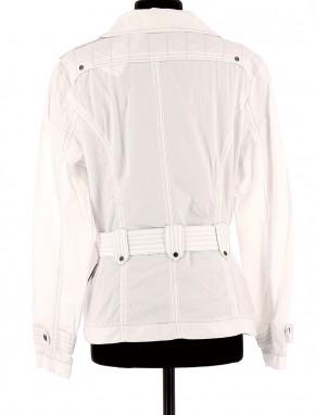 Vetements Veste / Blazer SCHOTT BLANC