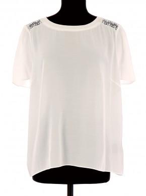 Tee-Shirt SUD EXPRESS Femme FR 42