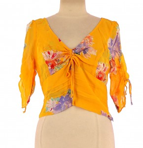 Blouse FREE PEOPLE Femme S