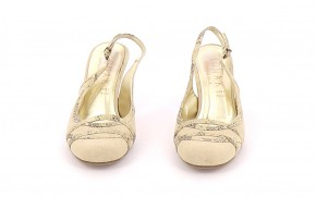 Chaussures Escarpins JONAK BEIGE