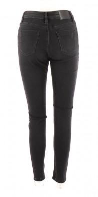 Vetements Jeans SCHOOL RAG NOIR