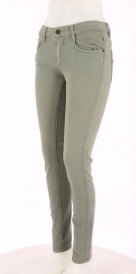 Vetements Jeans COMPTOIR DES COTONNIERS VERT CLAIR