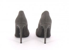 Chaussures Escarpins ALL SAINTS GRIS