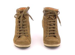 Chaussures Bottines / Low Boots GEOX KAKI