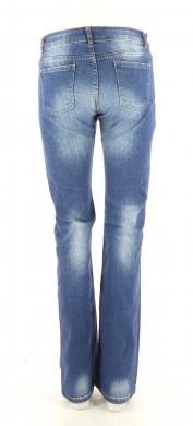 Vetements Jeans BEST MOUNTAIN BLEU MARINE