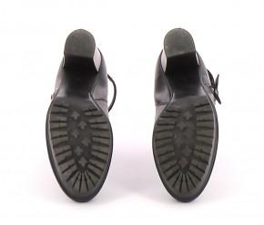 Chaussures Bottines / Low Boots VERSACE NOIR