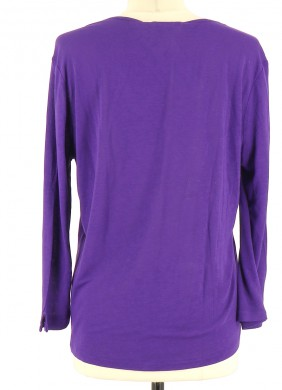 Vetements Tee-Shirt GERARD DAREL VIOLET