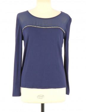 Tee-Shirt CAROLL Femme FR 42