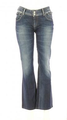 Jeans SCHOOL RAG Femme W32