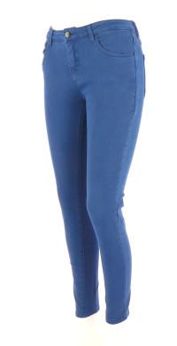 Vetements Jeans AMERICAN VINTAGE BLEU MARINE