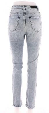 Vetements Jeans AMERICAN VINTAGE BLEU CLAIR