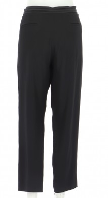 Vetements Pantalon GEORGES RECH NOIR