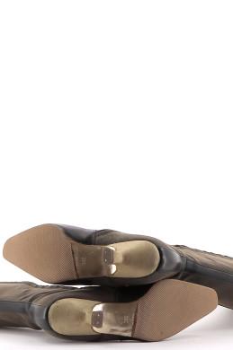 Chaussures Bottes GUCCI NOIR