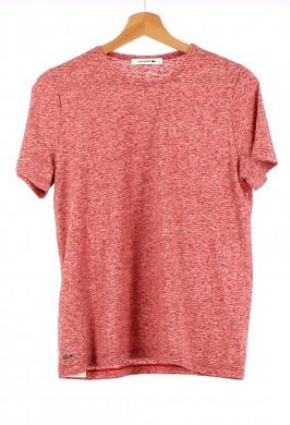 Tee-Shirt LACOSTE Femme FR 38