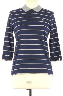 Tee-Shirt LACOSTE Femme S