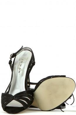 Chaussures Escarpins JONAK NOIR