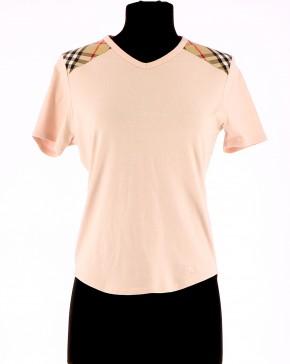 Tee-Shirt BURBERRY Femme S
