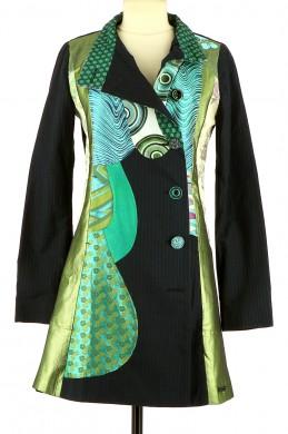 Manteau DESIGUAL Femme FR 36