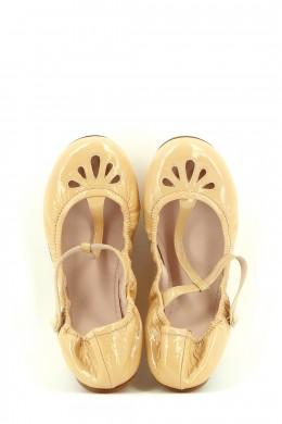 Ballerines MIU MIU Chaussures 39