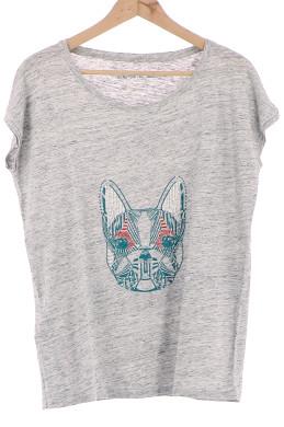 Tee-Shirt COMPTOIR DES COTONNIERS Femme T3
