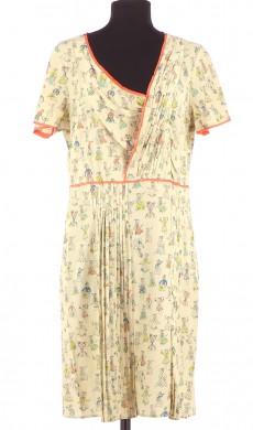 Robe COTELAC Femme T3