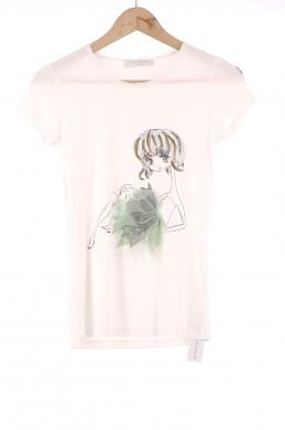 Tee-Shirt GUESS Femme T2