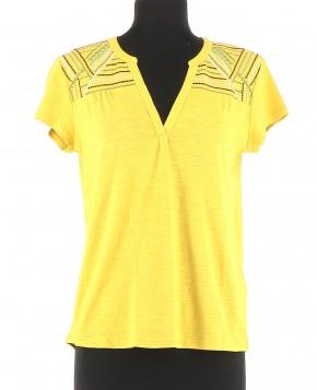 Tee-Shirt CAROLL Femme XS
