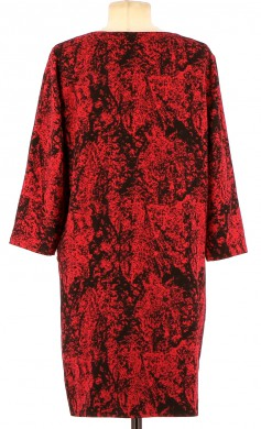 Vetements Robe STELLA FOREST ROUGE