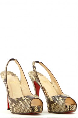 Sandales CHRISTIAN LOUBOUTIN Chaussures 39