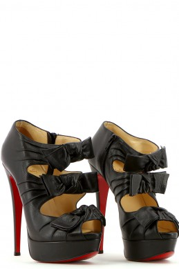 Bottines / Low Boots CHRISTIAN LOUBOUTIN Chaussures 39