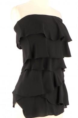Vetements Robe BCBG MAX AZRIA NOIR